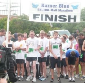 BRF race 4