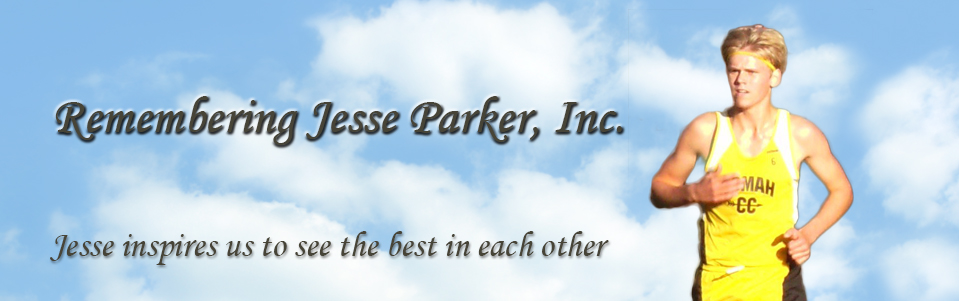 Remembering Jesse Parker, Inc.